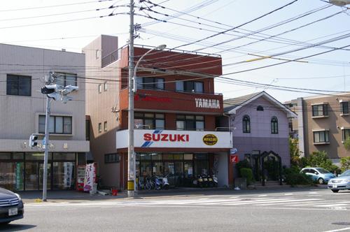 宮崎サイクルセンター