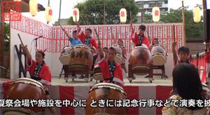 今宿横町祇園神社大祭2013