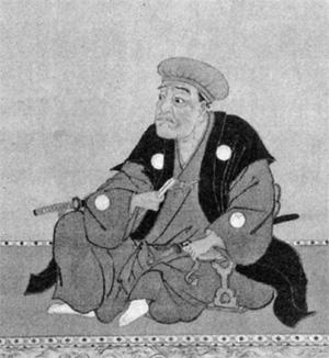 黒田忠之像 福岡市博物館所蔵