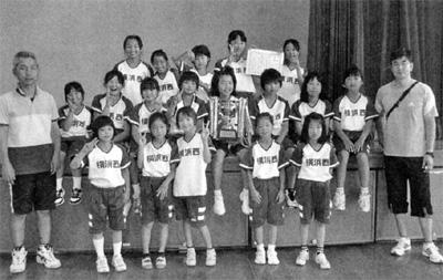 横浜西チーム