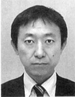 赴任のごあいさつ 福岡県中央信用組合 今宿支店長 内藤 賢一