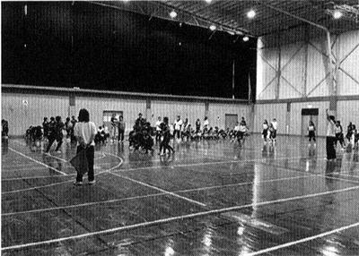 平成26年度 今宿校区子ども会球技大会