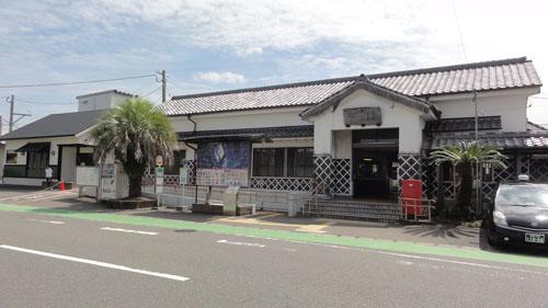 今宿駅(いまじゅくえき)