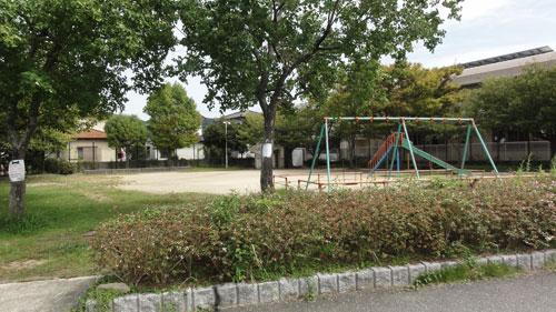 今宿楠木公園(いまじゅくくすのきこうえん)