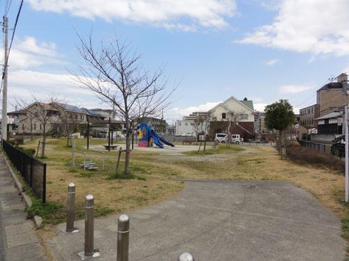 今宿古賀公園
