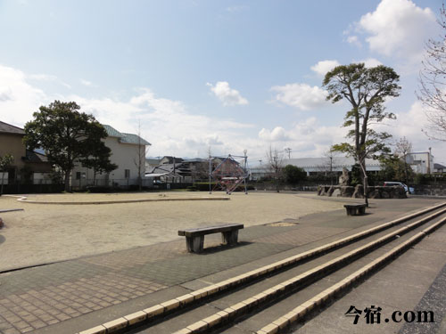 横浜西公園